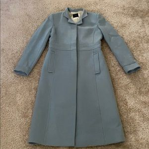 J.Crew fashion coat